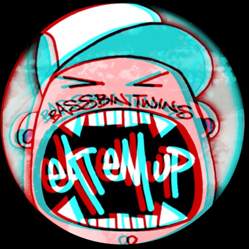 BASSBIN TWINS 'EAT EM UP'