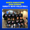 HOT106 - North Kingstown Varsity Boys Volleyball