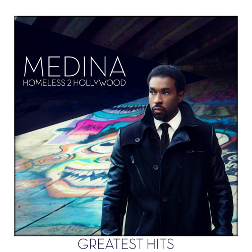 MEDINA | The Number Man | Produced By Timbaland