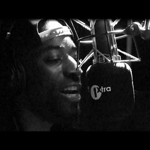Bashy - Fire in the booth