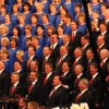 Nearer, My God, To Thee - The Mormon Taberncale Choir