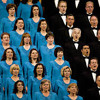 This Is The Christ -  The Mormon Tabernacle Choir sings from the Book Of Mormon MUSIC