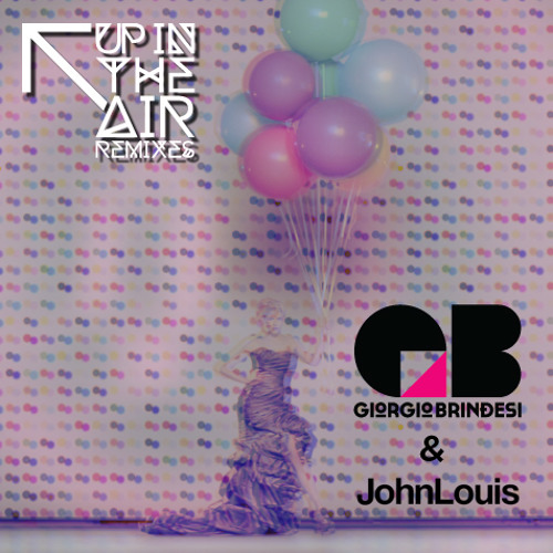 30 Seconds To Mars - Up In The Air (Giorgio Brindesi & John Louis Remix)