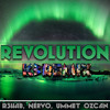 Revolution - R3hab, Nervo and Ummet Ozcan (K3 REMIX)