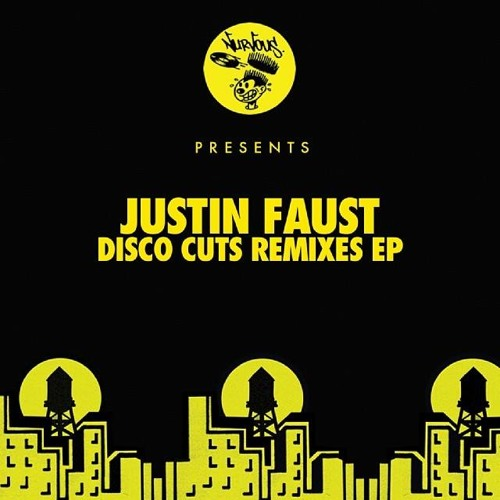 Justin Faust - Elevator (J Paul Getto's Flower Shop) [Nurvous]