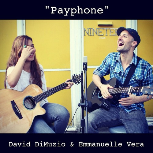 Payphone - Feat. Emmanuelle Vera
