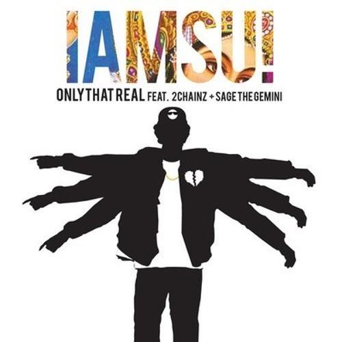 Only That Real Remix (Bigz Remix) (Looped) - @DjBigz18