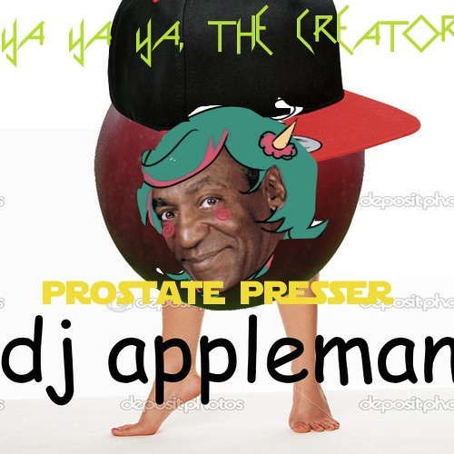 Ya Ya Ya, The Creator & DJ ApPleMan – Prostate Presser [Out Now On Spinnin' Records]