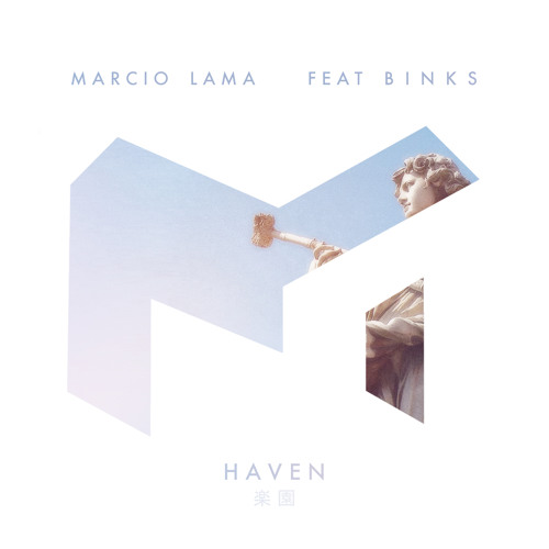 Marcio Lama - Haven Feat. Binks (Original Mix)