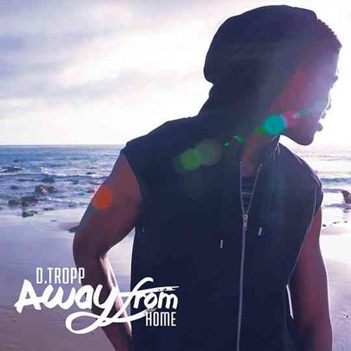 D. Tropp - No Filter (ft. ABIV & John Givez)