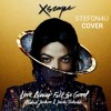 Michael Jackson - Love Never Felt So Good Ft. Justin Timberlake (Cover By Stefon4u).mp3