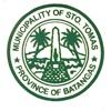 Himno Ng Sto. Tomas, Batangas (Tangi sa Batangan)