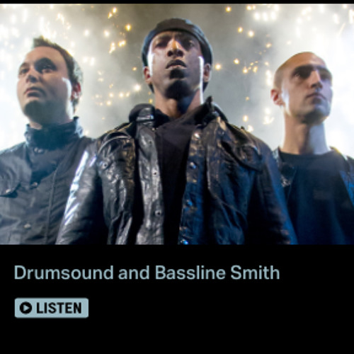 Drumsound & Bassline Smith - #WallOfSound Show on Ministry Of Sound Radio - Show ( 29th April 2014)
