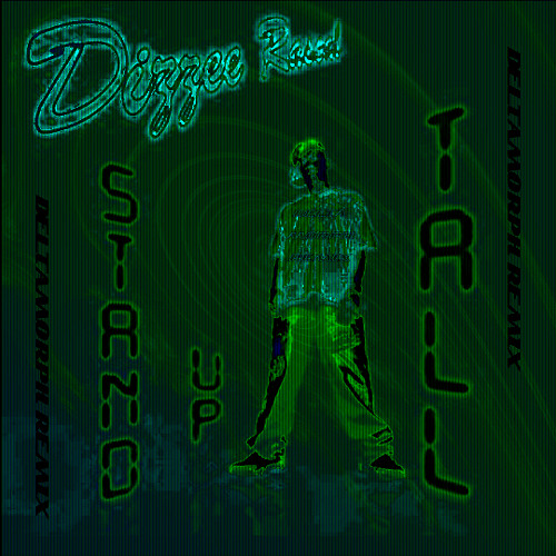 Dizzee Rascal - Stand up Tall (Deltamorph Remix) [FREE DOWNLOAD]