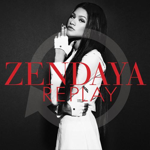 Zendaya - Replay (SoundNet Remix) DL in Desc.