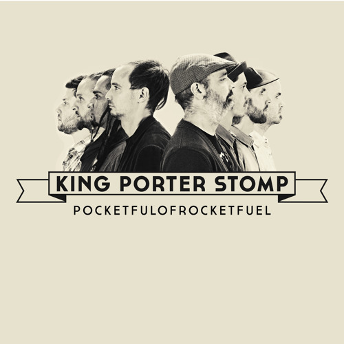 Pocketfulofrocketfuel