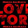 Aik Nadan Larki Ki Love Story Mirza Ali Raza