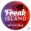 Borgeous - Invincible (Freak Island Remix)