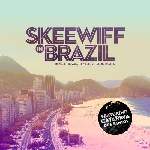 Skeewiff Feat. Catarina Dos Santos - Agora E So Vadiar