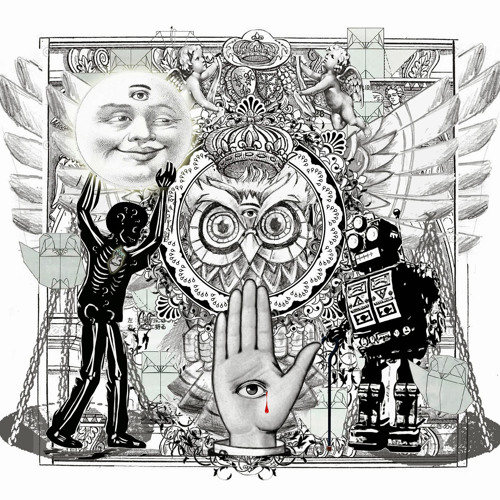 Conspiracy of Owls - Ancient Robots (Alternate Unreleased Version)