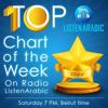 Top 10 Aghany 3arabiya  - Saturday 7:00 PM Beirut Time on Radio ListenArabic