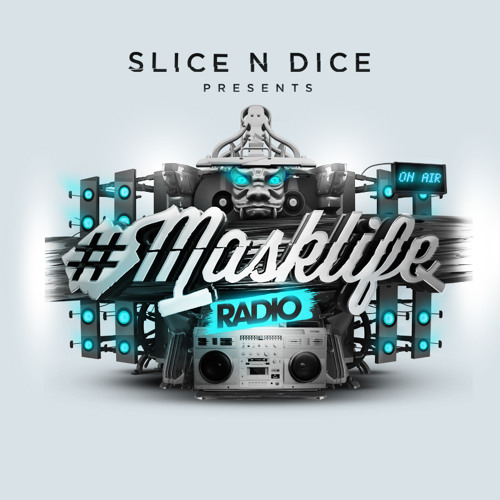 #Masklife Radio Podcast Episode #1