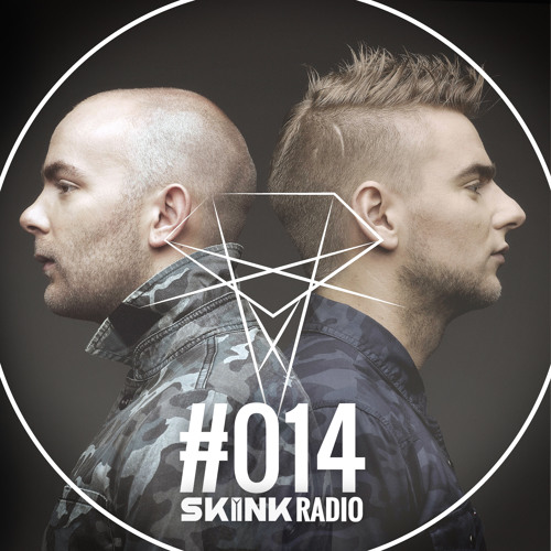 Skink Radio 014 - Showtek