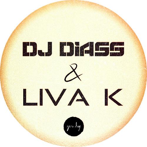 liva k & dj diass - zero day mix #104 [05.14]