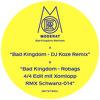Moderat Bad Kingdom - Robag Wruhme Remix (MKTXTR001) Out May 16, 2014