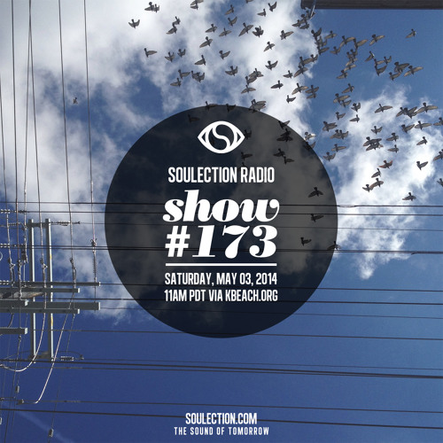 Soulection Radio Sessions