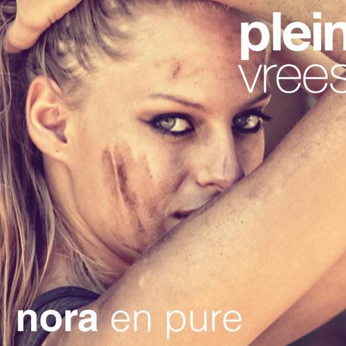 Nora En Pure @ Pleinvrees Kingsday 2014 - 26.04.2014