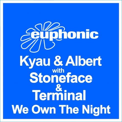 Kyau & Albert w/ Stoneface & Terminal - We Own the Night (Juvelis's Perfectrance Remix)