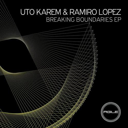 Uto Karem & Ramiro Lopez - Boundaries (Original Mix) [Agile Recordings]