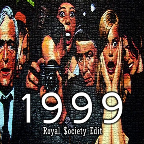 1999 (Royal $ociety Edit)