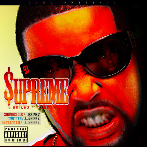 93 SUPREME Feat Curren$y Produced by Ceezy