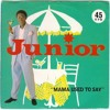 Mama Used To Say (Junior)