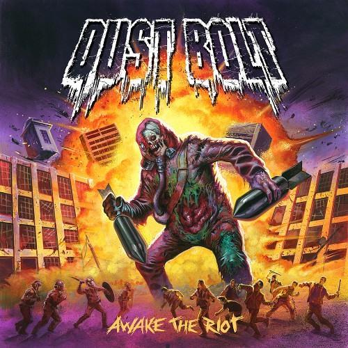 DUST BOLT - Soul Erazor
