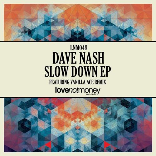 Dave Nash - Turn It Up (Original Mix) - [clip] - Love Not Money - [LNM048]