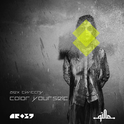 Alex Twitchy - Color Yourself (QR027)