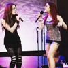 Give it up acapella - Liz Gillies & Ariana Grande (Victorious)