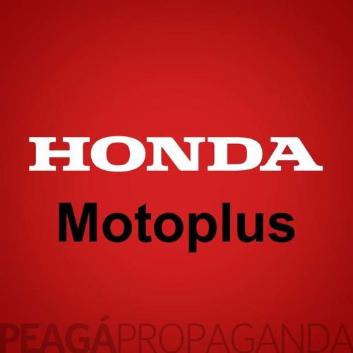 Honda Motoplus - 2012 - Jingle