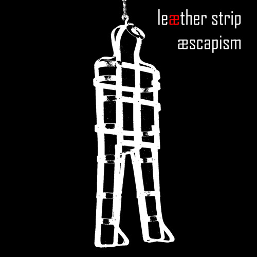 Leaether Strip - In fire on fire (Enter And Fall Remix)
