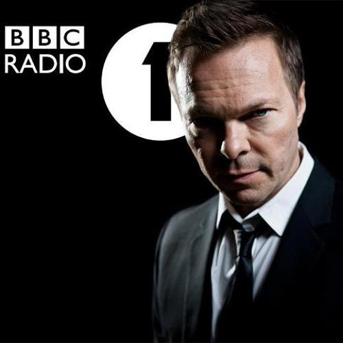 My Digital Enemy - Desire Life (Pete Tong BBC Radio 1 World Exclusive Clip)