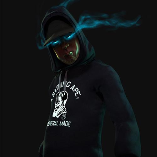 Bustin' Season (DJ Hero)- DJ Shadow