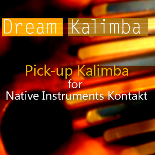 Dream Kalimba Demos