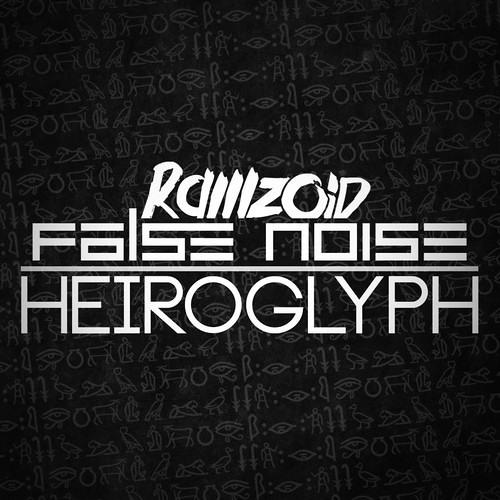 Ramzoid & False Noise - Heiroglyph