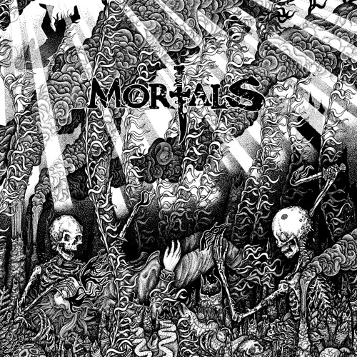 Mortals - View From A Tower