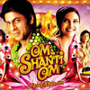 Om Shanti Om Theme Music Recomposed By Dinesh Nesh Menon
