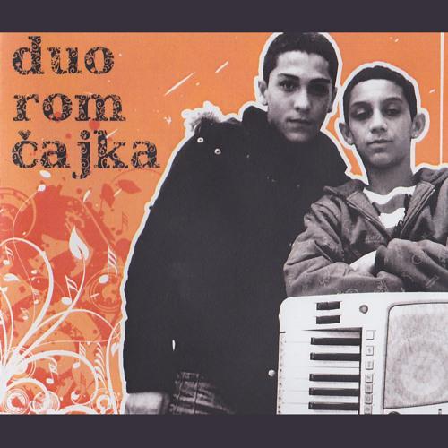Duo Rom - Cajka