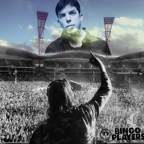 Bingo Players vs TJR & VINAI - Knock You Out vs Bounce Generation (JZBK Edit) Supported by Tiesto!